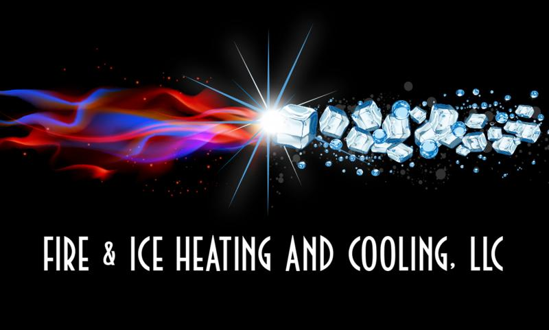 Fire and Ice Heating and Cooling